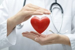 PAD treatment can improve heart health